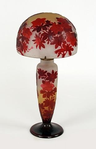Emile Galle - lampa