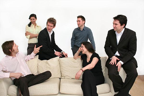 Francis Bacon - O razgovoru - slika