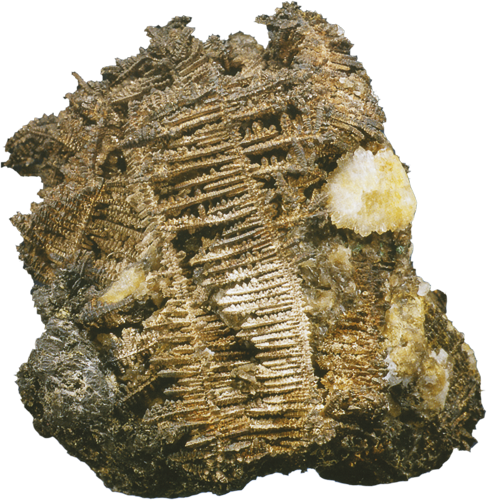 Mineral srebra