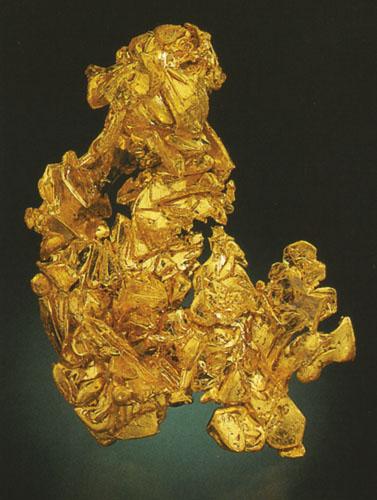 Mineral zlata