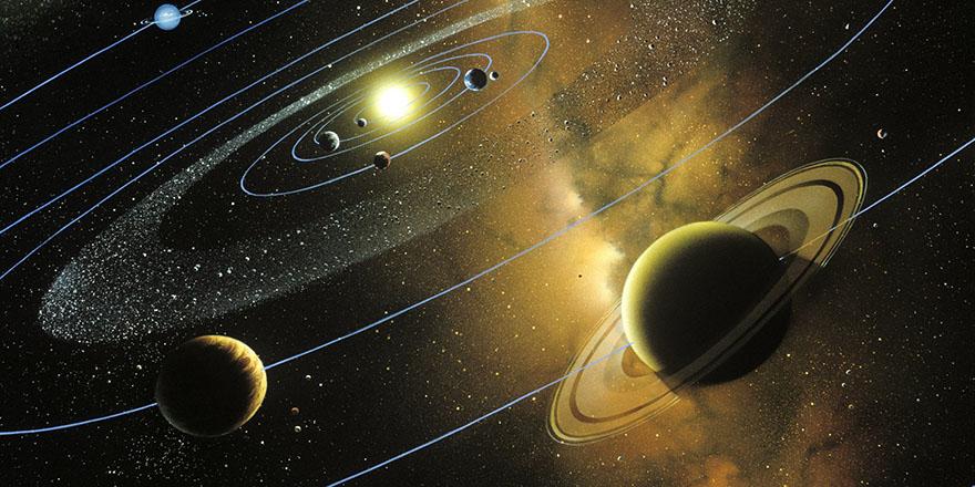 Solarni sustav