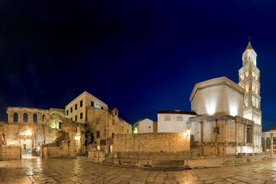 Katedrala svetog Duje u Splitu