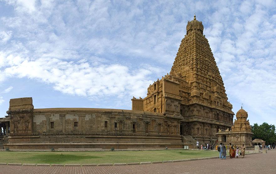 Brihadisvara hram