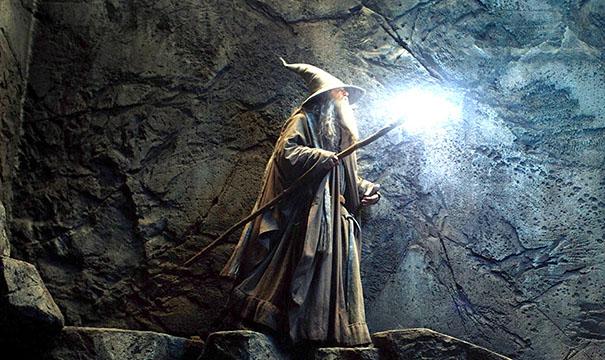 Gandalf u grobnici