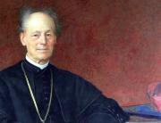 Josip Juraj Strossmayer - portret