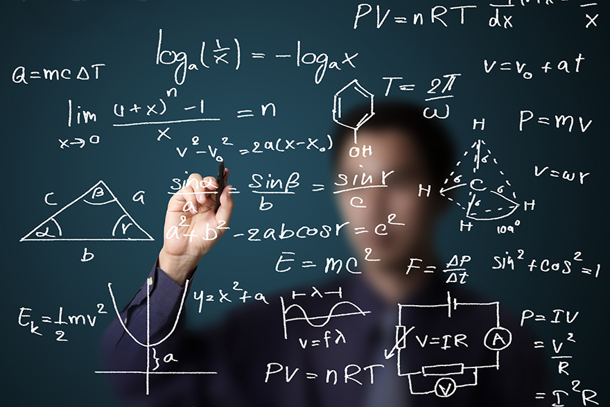 Matematika - kraljica svih znanosti
