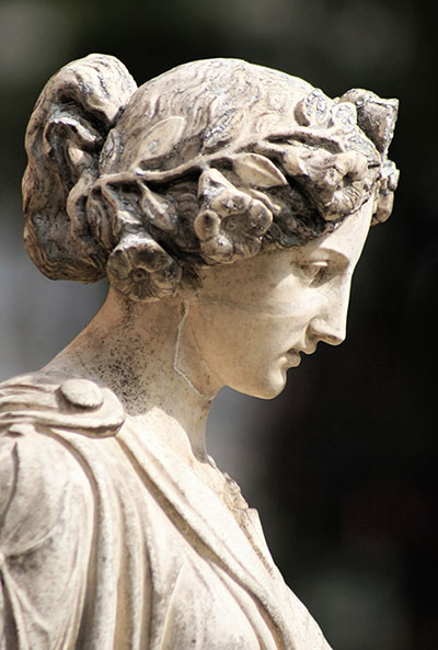 Grčki kip
