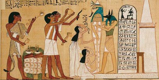 Egipatska kultura