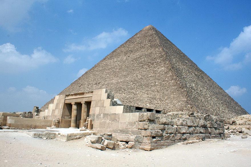 Velika piramida u Gizi