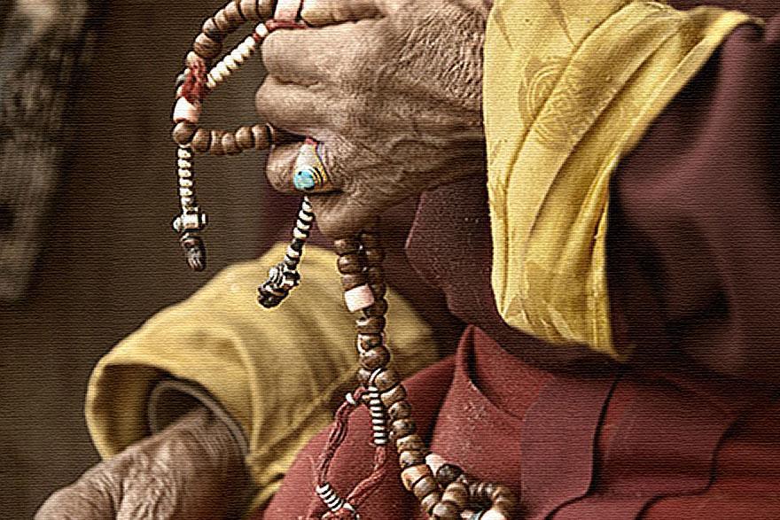 Tibetanski Bardo svjetovi