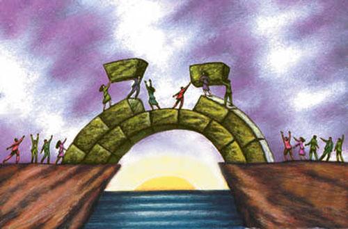 Platon i svjetska kriza izgradnja mosta