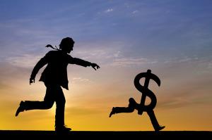 Platon i svjetska kriza trka za novcem
