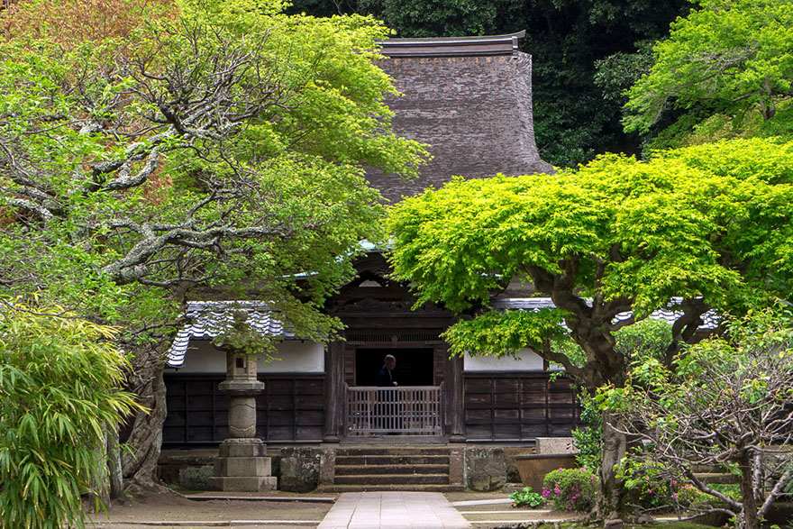 Engaku-ji budistički hram