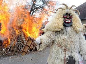 O karnevalu - Pročišćenje