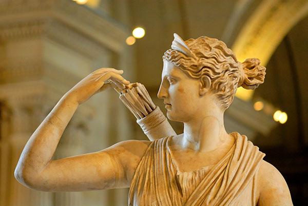 Artemida (Dijana) Versajska