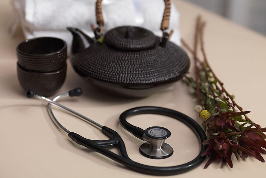 O očuvanju zdravlja