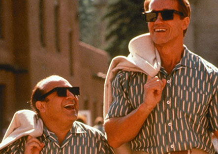 film Blizanci 1988