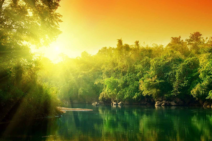 Ususret ljetnom solsticiju