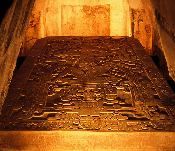 Sarkofag Pakala Velikog