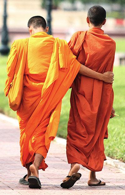 budisti