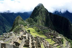 Machu Picchu - skriveni grad Inka