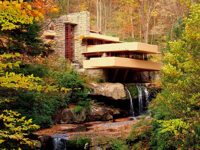 Kuća slapova