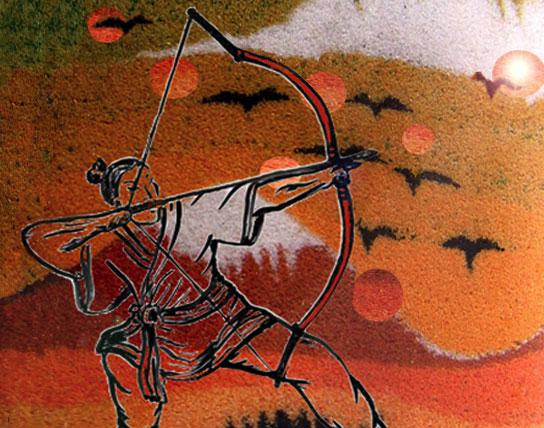 kina-yi-savrseni-strijelac