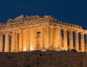 Grčki hram