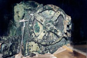 Mehanizam iz antikitere