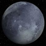Pluton - patuljasti planet