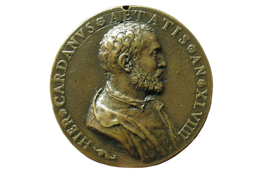 Girolamo Cardano - renesansni znanstvenik i filozof