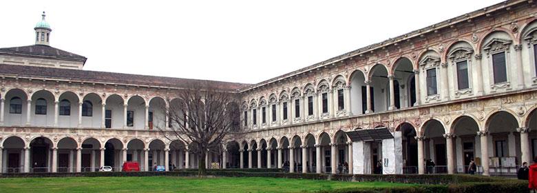 Sveučilište u Milanu