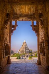 Hram Chittaurgarh