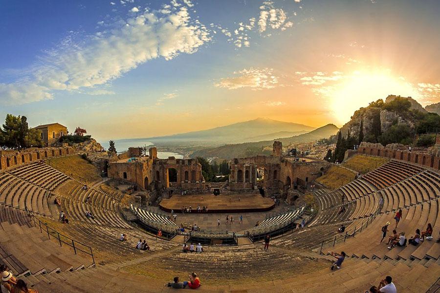 Grčko kazalište