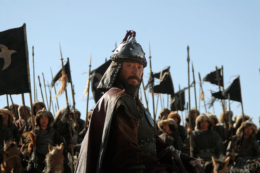 HRABROST-Mongoli