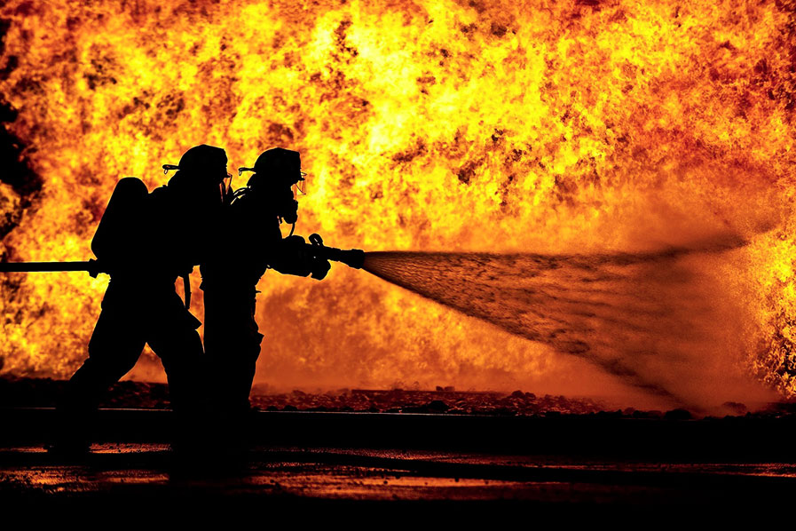 Hrabrost-vatrogasci