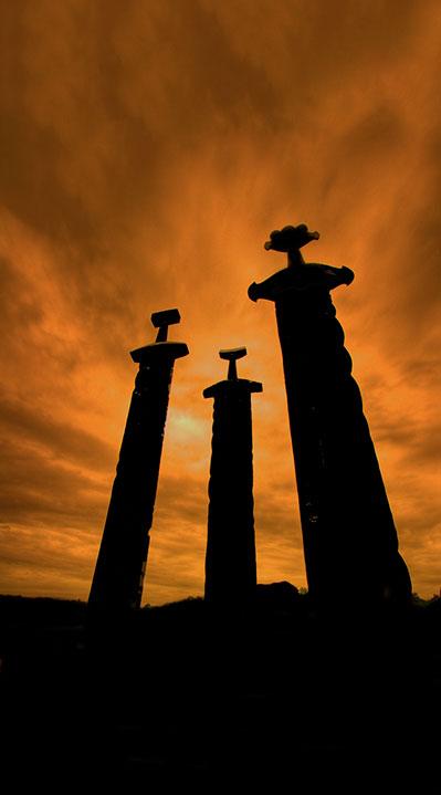 Tajna vikinških mačeva Ulfberht