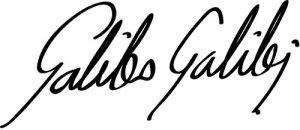 Galileo Galilei rukopis