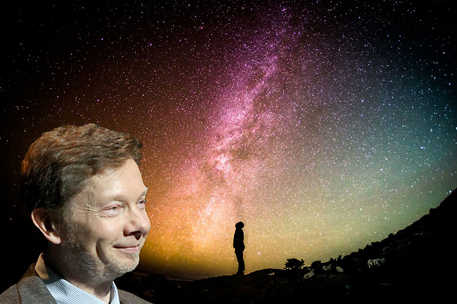 Eckhart-Tolle-Univerzum