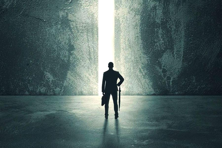 Strah od nepoznatog