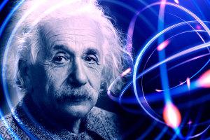 Einstein-einstein-portret