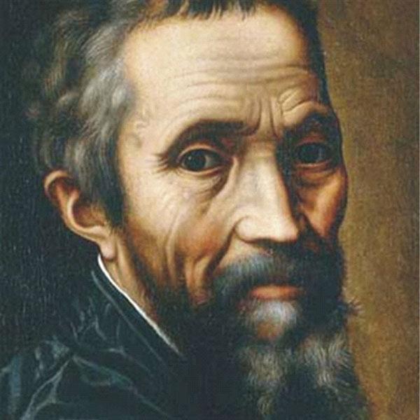 Michelangelo-Buonarroti---Michelangelo