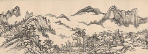 Danxia-Wang-Yuanqui-Mont-Danxia