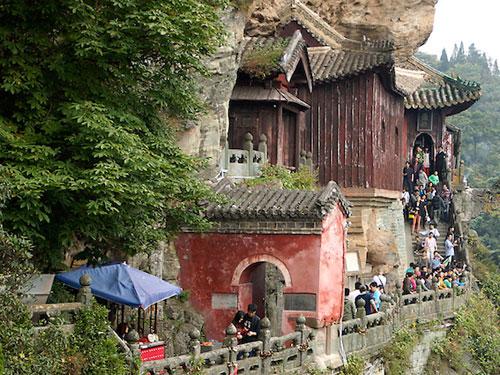 Danxia-hram-nanyan