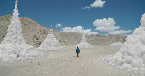 Sonam-Wangchuk-Ice-stupa-in-the-Desert