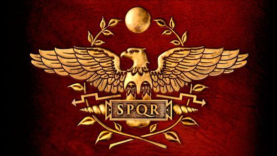 simbolizam-orla-rimski