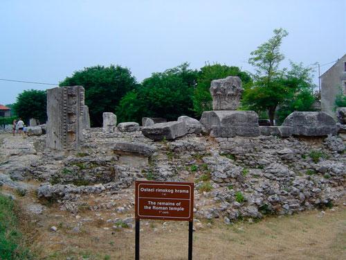 aenona-ostaci-rimskog-hrama