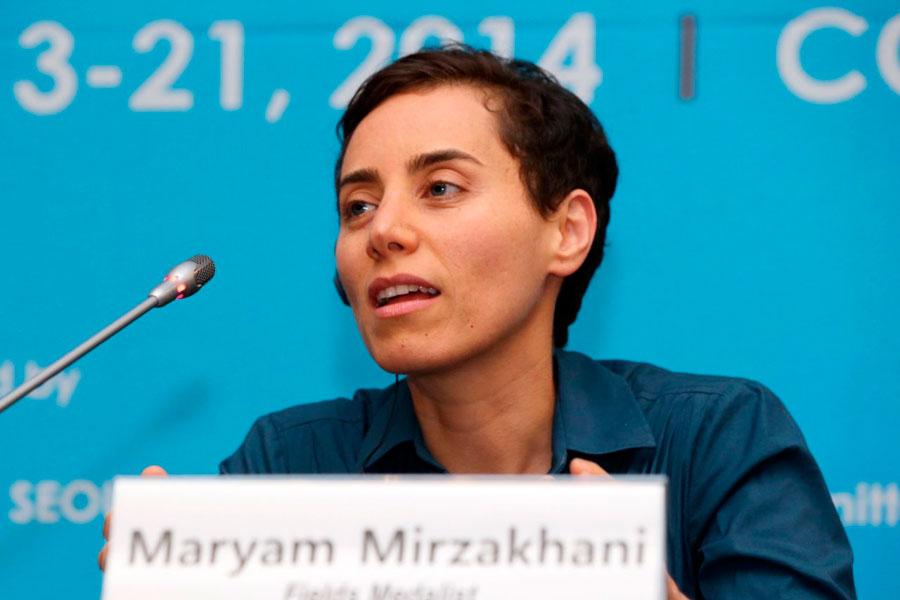 maryam-mirzakhani-portret