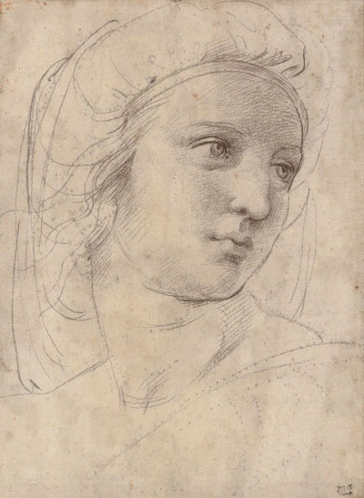Rafaelovi-crtezi-portret-muze