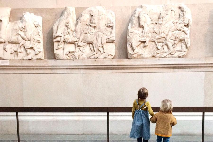 Filozofija-Umjetnosti-Djeca-u-muzeju